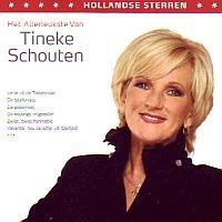 Tineke Schouten - Hollandse Sterren - 3CD