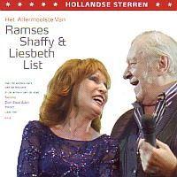 Ramses Shaffy en Liesbeth List - Hollandse Sterren - 3CD