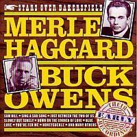 Merle Haggard and Buck Owens - Stars over Bakersfield