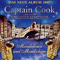 Captain Cook und seine Singende Saxophone - Mandolinen und Mondschein