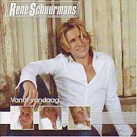 Rene Schuurmans - Vanaf vandaag ... - CD