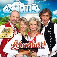 Die Schafer - Lebenslust - CD