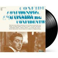Serge Gainsbourg - Confidentiel - LP