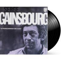 Serge Gainsbourg - Le Poinconneur Des Lilas - LP