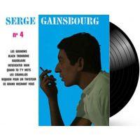 Serge Gainsbourg - No 4 - LP