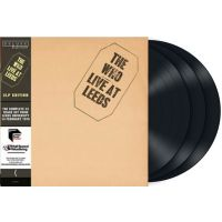 The Who - Live At Leeds - Deluxe Edition - 3LP
