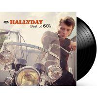 Johnny Hallyday - Best Of 60's - LP