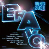 Bravo Hits - The Hits 2020 - 2CD