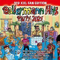 Ballermann Hits - Party 2021 - XXL Fan Edition- 3CD
