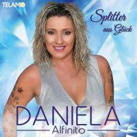 Daniela Alfinito - Splitter Aus Gluck - CD