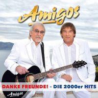 Amigos - Danke Freunde - Die 2000er Hits - 3CD