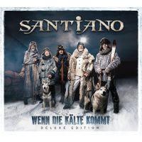 Santiano - Wenn Die Kalte Kommt - Deluxe Edition - 2CD