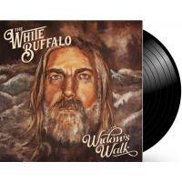 The White Buffalo - On The Widow's Walk - LP