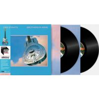 Dire Straits - Brothers In Arms - Half Speed Mastering Abbey Road Studios - 2LP