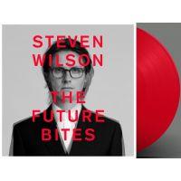 Steven Wilson - The Future Bites - Coloured Vinyl - LP