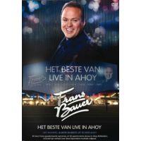 Frans Bauer - Het Beste Van Ahoy - DVD+CD