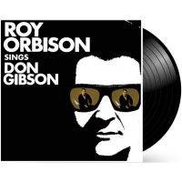 Roy Orbison - Sings Don Gibson - LP