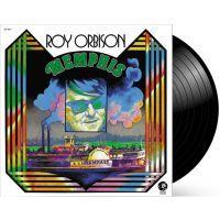 Roy Orbison - Memphis - LP