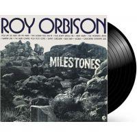 Roy Orbison - Milestones - LP