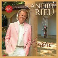 André Rieu - Amore - CD + DVD