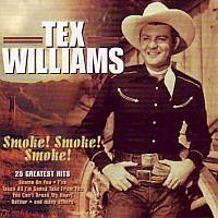 Tex Williams - Smoke! Smoke! Smoke! - 25 greatest hits - CD
