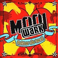 Mooi Wark - Achter De Tent - CD Single