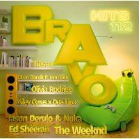Bravo Hits - Vol. 112 - 2CD