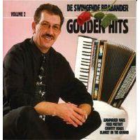 De Swingende Brabander - deel 2 - CD