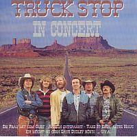 Truck Stop in Concert