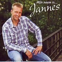 Jannes - Mijn naam is ... Jannes