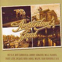Amsterdam`s Goud - CD