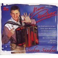 Marc Pircher - Sieben Sunden - 3CD