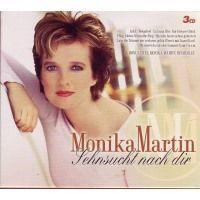 Monika Martin - Sehnsucht Nach Dir - 3CD