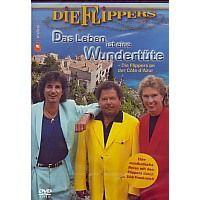 Die Flippers - Das Leben ist eine Wundertüte - DVD