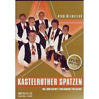 Kastelruther Spatzen - Star Edition - DVD