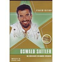 Oswald Sattler - Star Edition - DVD
