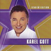 Karel Gott - Star Edition - CD
