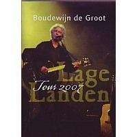 Boudewijn de Groot - Lage landen Tour 2007 - DVD
