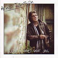 Arne Jansen - Wat ik voel voor jou - CD