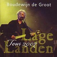 Boudewijn de Groot - Lage landen Tour 2007 - CD