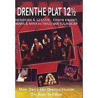 Drenthe Plat 12,5 - DVD