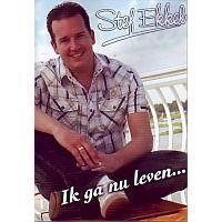 Stef Ekkel - Ik ga nu leven - DVD