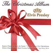 Elvis Presley - The Christmas Album