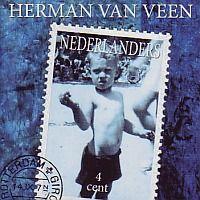 Herman van Veen - Nederlanders - 2CD
