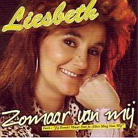 Liesbeth - Zomaar van mij