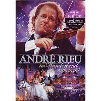 Andre Rieu - Im Wunderland - DVD