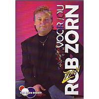 Rob Zorn - Voor Jou -  DVD
