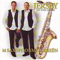 Jersey - Net even anders - CD