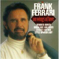 Frank Ferrari - On wings of love