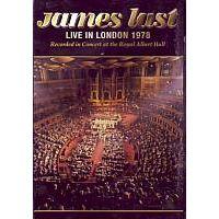 James Last - Live in London 1978 - DVD